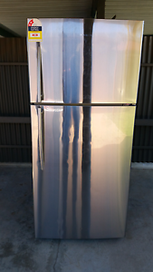 Hisense 526 litre stainless fridge delivery. .. Port Adelaide Port Adelaide Area Preview