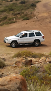 Jeep Grand Cherokee Southern River Gosnells Area Preview