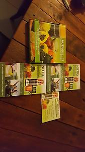 NutriBullet books Slacks Creek Logan Area Preview