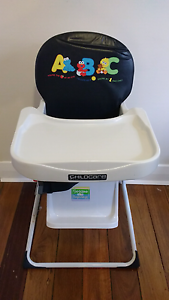 High Chair Corlette Port Stephens Area Preview