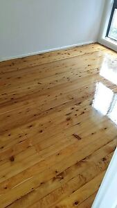 Floor Sanding & Polishing & Repairing Service From $21 Per M2 Strathfield Strathfield Area Preview