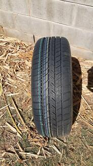 SPARE WHEEL, NEW TYRE HOLDEN ASTRA 126/65 R14 86H MICHELIN WHEEL