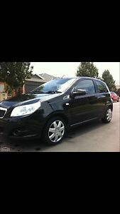 Holden Barina 2008 MY09 TK Manual Berwick Casey Area Preview