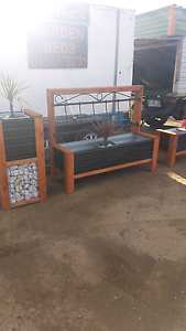 Out There Garden Beds Midway Point Sorell Area Preview