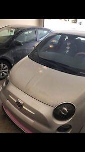 2013 Fiat Sport Turbo