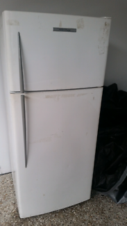 Fridge/freezer Fisher and Paykel