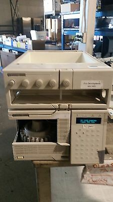 Hp 1050 Series Chromatography Autosampler Hplc 79855a