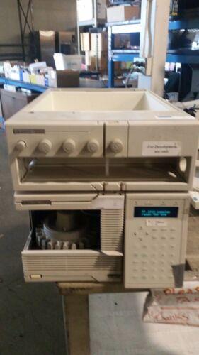 HP 1050 Series Chromatography Autosampler  HPLC 79855A
