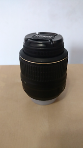 NIkkor 18-55mm AF-s VR lens for Nikon - Almost new Parramatta Parramatta Area Preview