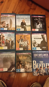 BLU-RAYS BLU-RAYS South Maitland Maitland Area Preview