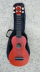 UKULELE Stagg with case Helensvale Gold Coast North Preview