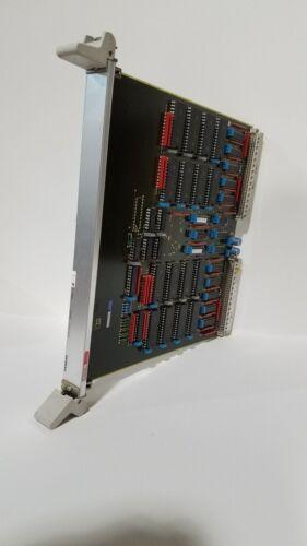 Siemens Simadyn, Simadyn D 6DD1611-0AD0 Simadyn MM11 Module