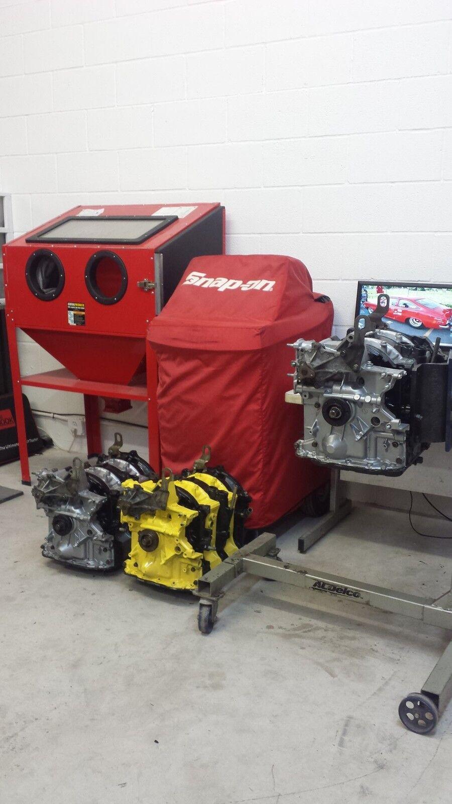 OJ IMPORTS ROTARY ENGINES