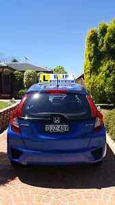 Driving school instructor Casula Liverpool Area Preview