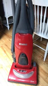 Kenmore Up-right Vacuum, Bags & Accessories