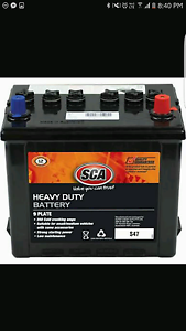 Wanted car,truck,boat,bus,marine,motorcycle batteries Waratah Newcastle Area Preview