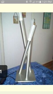Dimmable floor/table lamp Glenmore Park Penrith Area Preview