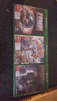 Xbox one games best offer