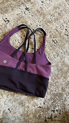 Lululemon Cropped Small Top