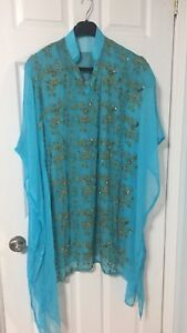Indian dress (Size: Xs to Small )
