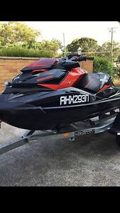 2014 seadoo rxp260rs Kellyville Ridge Blacktown Area Preview