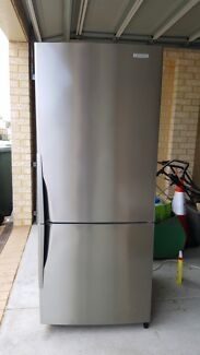 SS Westinghouse 430ltr fridge freezer  Yanchep Wanneroo Area Preview