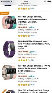 Fitbit charge 2 turquoise