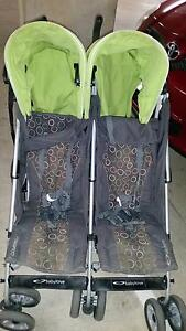 Twin Pram by Babylove South Brisbane Brisbane South West Preview