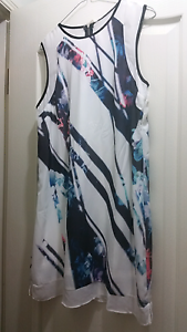 Gorgeous Spicy Sugar dress - NEW Sz 12 Eatons Hill Pine Rivers Area Preview