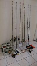 fishing gear Cannonvale Whitsundays Area Preview