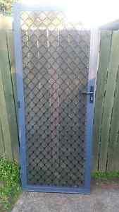 bunnings security screen doors | Gumtree Australia Free ...