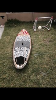Fanatic SUP - stand up paddle board in really good condition  Dee Why Manly Area Preview