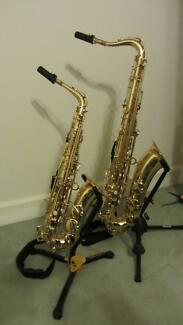 Alto/Tennor sax for sale keilwerth EX 90 III Box Hill Whitehorse Area Preview