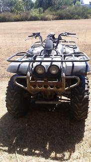4x4 quad bike
