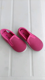 Toddler Girls shoes | Size 6
