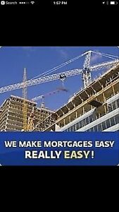 Residential/Commercial Mortgages. Canada wise best rates