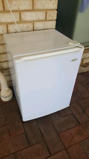 70L fridge