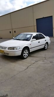 1999 toyota camry South Nowra Nowra-Bomaderry Preview