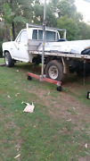Ford F 250  1983  parting out Kandanga Gympie Area Preview