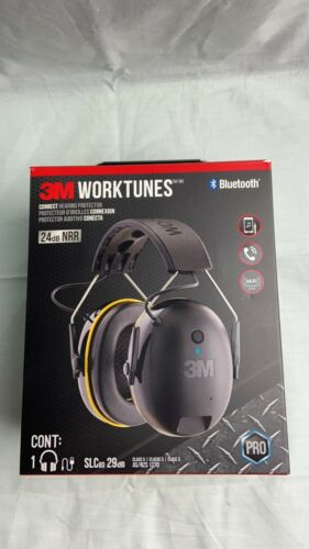 3M WorkTunes Connect Hearing Protection, Great Father