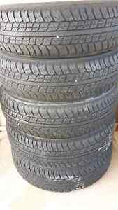 HILUX TYRES Redlynch Cairns City Preview