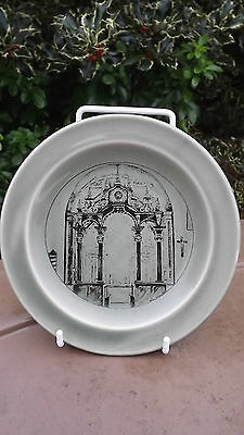 1990 Queen Mother 90th Birthday Kolkham Pottery Plate