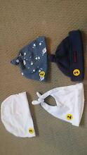 Baby beanies - bargain Werrington Penrith Area Preview