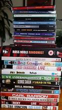 Comedy DVDs/CDs Ferntree Gully Knox Area Preview