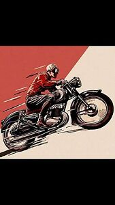 Motorcycle Rental and Lessons M2 & M