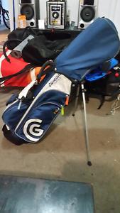 Cleveland golf Jr. Berwick Casey Area Preview