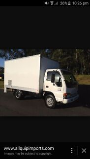 removalist+ rubbish removal with truck Bankstown Bankstown Area Preview