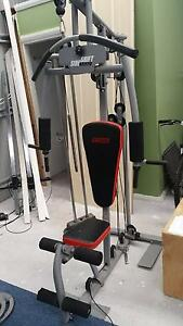multi station gym Charlestown Lake Macquarie Area Preview