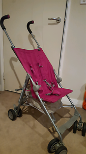 Mamas and papas stroller Leederville Vincent Area Preview