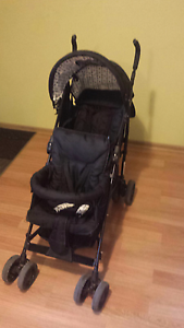 double stroller pram Seabrook Hobsons Bay Area Preview